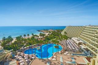 Hotel Hipotels Mediterraneo - Erwachsenenhotel ab 18 Jahren Außenaufnahme