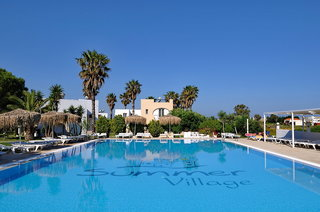 Hotel Summer Village Pool