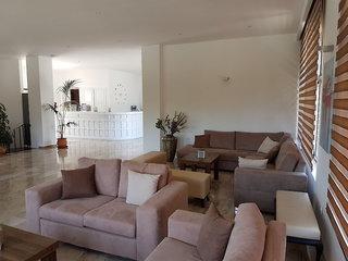 Hotel Summer Village Lounge/Empfang