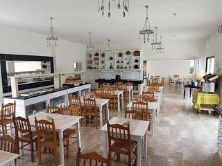 Hotel Summer Village Restaurant