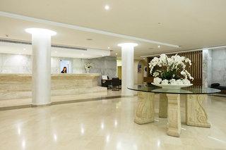 Hotel Lindos Royal Resort Lounge/Empfang