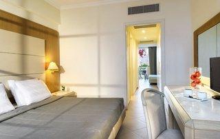 Hotel Lindos Royal Resort Wohnbeispiel