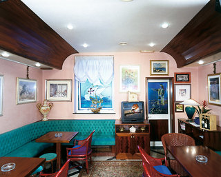 Hotel Colombo Restaurant