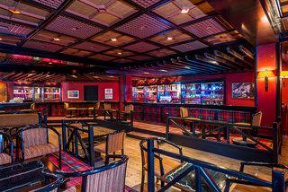Hotel Adonis Bar