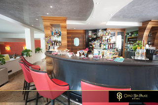Hotel Cefalu Sea Palace Bar