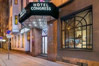 Hotel Novum Hotel Congress Wien