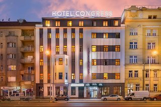 Hotel Novum Hotel Congress Wien Außenaufnahme