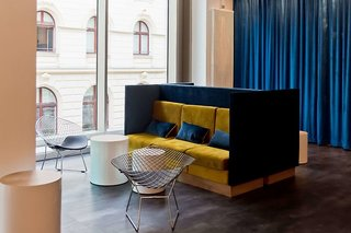 Hotel Arthotel ANA Symphonie Wohnbeispiel