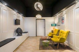 Hotel Novum Hotel Congress Wien Lounge/Empfang