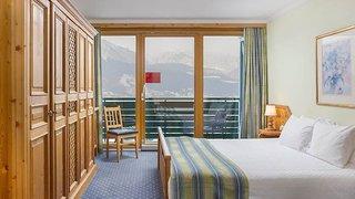 Hotel Alpine Club Wohnbeispiel