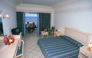 Hotel Mitsis Rodos Village Beach Hotel Wohnbeispiel