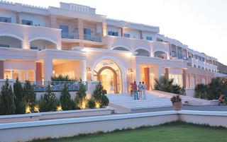 Hotel Mitsis Rodos Village Beach Hotel Außenaufnahme