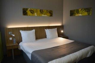 Hotel Best Western Brussels South Außenaufnahme