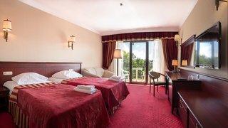Hotel Doris Spa Wohnbeispiel