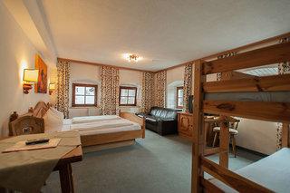 Hotel Gasthof Hoppeter Wohnbeispiel