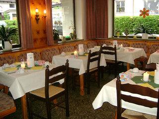 Hotel Gasthof Hoppeter Restaurant