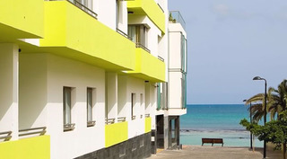Hotel THe Corralejo Beach Außenaufnahme