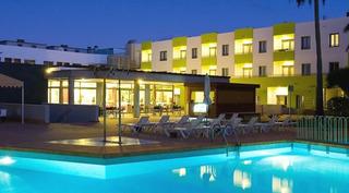 Hotel THe Corralejo Beach Pool