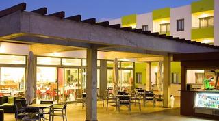 Hotel THe Corralejo Beach Terasse