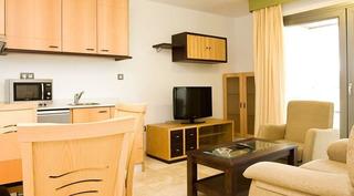 Hotel THe Corralejo Beach Wohnbeispiel