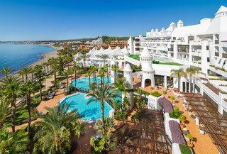 Hotel H10 Estepona Palace Außenaufnahme