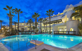 Hotel H10 Estepona Palace Pool