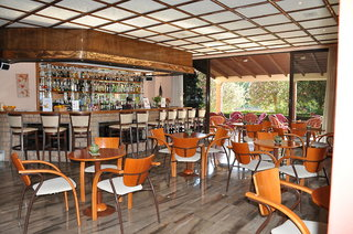 Hotel Pegasus Bar