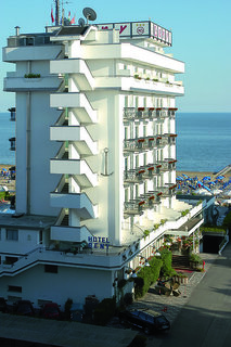 Hotel Beny Außenaufnahme