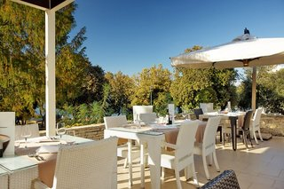 Hotel Valamar Tamaris Resort - Club Hotel Tamaris Restaurant