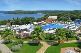 Hotel Valamar Tamaris Resort - Club Hotel Tamaris Außenaufnahme
