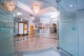 Hotel Kosta Palace Lounge/Empfang