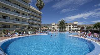 Hotel Puente Real Pool