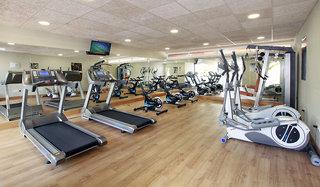 Hotel Puente Real Sport und Freizeit
