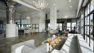 Hotel Puente Real Restaurant