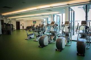 Hotel JA Ocean View Hotel Sport und Freizeit
