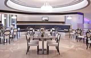Hotel JA Ocean View Hotel Restaurant