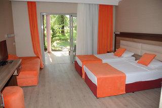 Hotel Sueno Hotels Beach Side Wohnbeispiel
