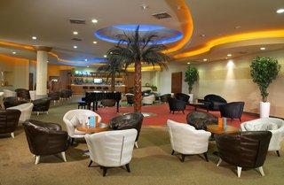 Hotel Sueno Hotels Beach Side Lounge/Empfang