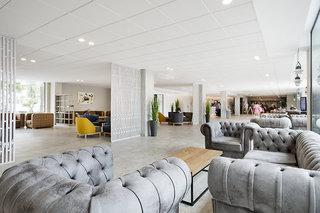 Hotel Best Maritim Lounge/Empfang