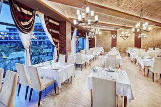 Hotel Jacaranda Hotel Restaurant