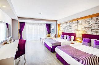 Hotel Jacaranda Hotel Wohnbeispiel