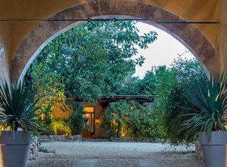 Hotel Baglio La Porta di San Gerardo Außenaufnahme