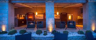 Hotel Baglio La Porta di San Gerardo Terasse