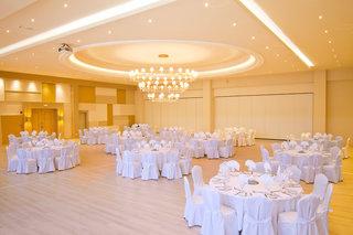 Hotel The Kresten Royal Villas & Spa Konferenzraum