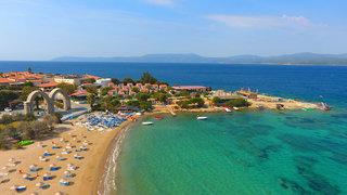 Hotel Club Resort Atlantis Strand