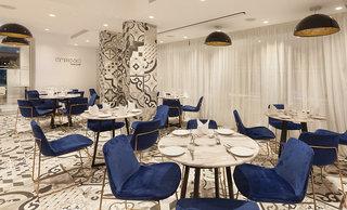 Hotel The Blue Ivy Hotel & Suites Restaurant