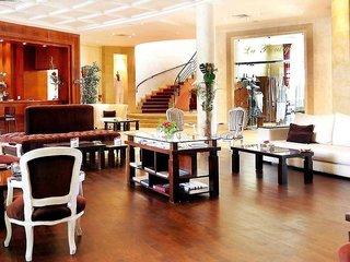 Hotel M Gallery Le Medina Essaouira Hotel Thalassa Sea & Spa Lounge/Empfang