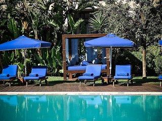 Hotel M Gallery Le Medina Essaouira Hotel Thalassa Sea & Spa Pool