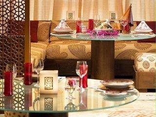 Hotel M Gallery Le Medina Essaouira Hotel Thalassa Sea & Spa Restaurant