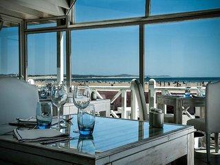 Hotel M Gallery Le Medina Essaouira Hotel Thalassa Sea & Spa Terasse